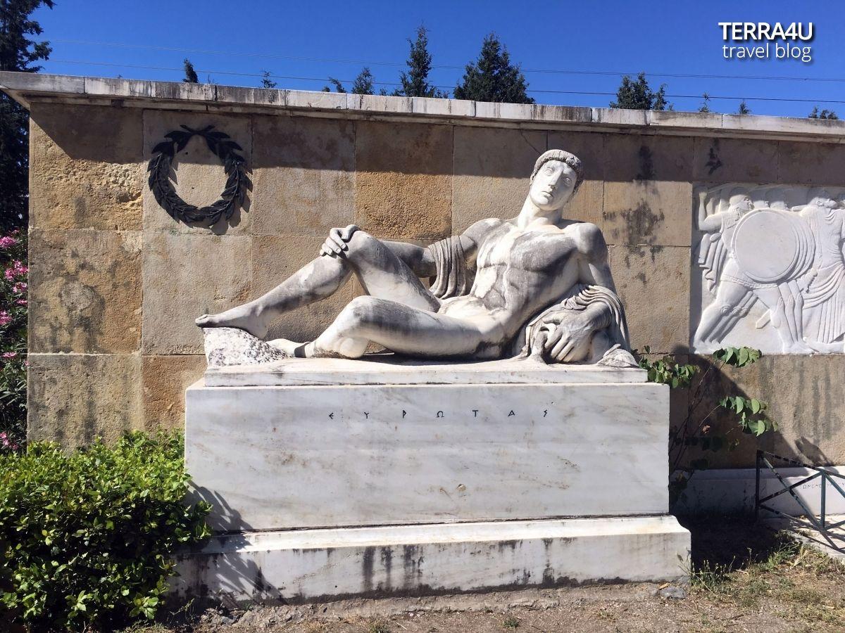 Фермопилы (300 спартанцев)