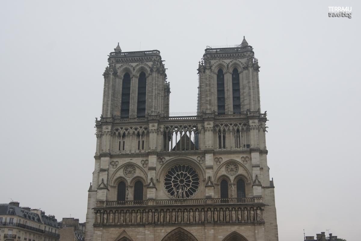Нотр-Дам де Пари